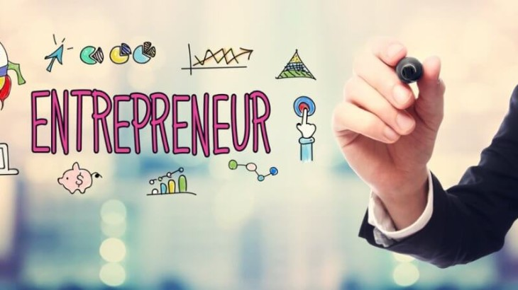Journey from a Intrapreneur to an Entrepreneur