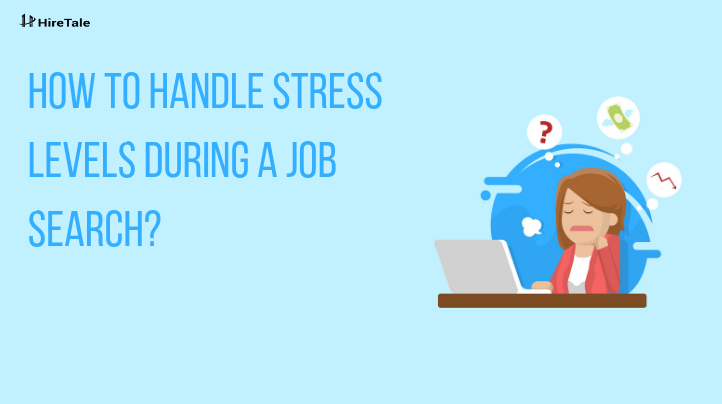 stress-during-job-search
