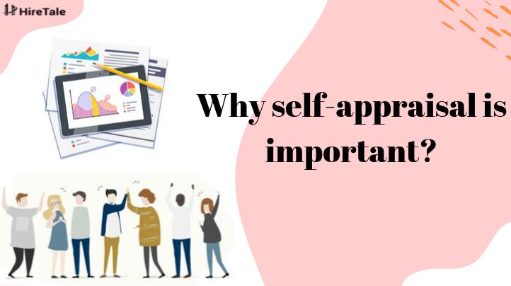 Self- appraisal Featured